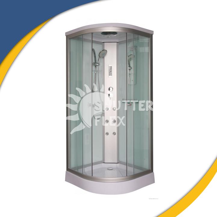 Shower cabins | Shutter Flexe
